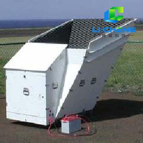 VT-1型相控阵多普勒雷达系统