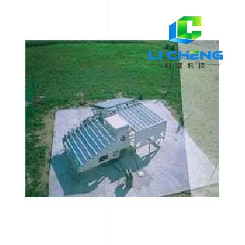 PCL-1300型风廓线雷达